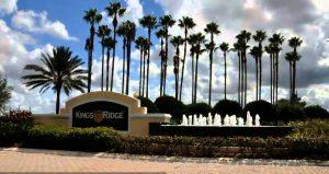 Kings Ridge Golf Course