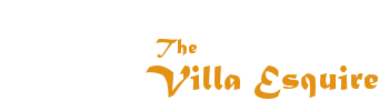 The Villa Esquire